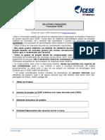 Roteiro Elaboracao Relatorio Financeiro
