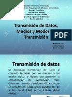 Andrea Navarro_transmision,Medios y Modos
