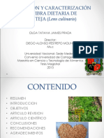 Obt y Caracterización de Fibra Dietaria[1]