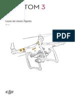 Phantom 3 Professional Quick Start Guide Es v1 2