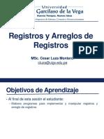 UIGV ESD 03 Registros