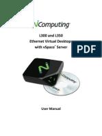 User-manual L-series L350 (en) 498943