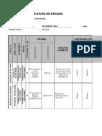 Formato Matriz Para Identificación de Peligros, Valoración de Riesgos y Determinación de Controles (1)