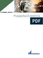 Prospectiva Económica Fedesarrollo Abril 2019