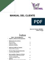 Manual Cliente Omonel 2018