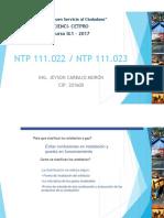 Expo- Cienci 022 y 023