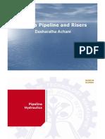 2 Pipeline Hydraulics