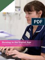 Nursing in the Digital Age Test