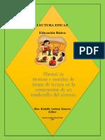Bruno - Tecnicas y Modelos Para La Construc de Juegos de Lectura de Un Cuadern Del Alumno (H Rodolfo Andaur Editor)