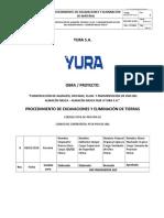 1- Pcsr-pro-dc-001 Proc. de Exc. y Elim. de Material (1)