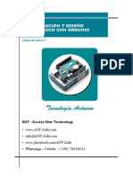 Arduino Opc1