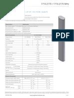 Amphenol P5175100
