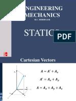 Statics Lecture03
