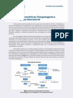 Anemias Hemolíticas Mini revisão