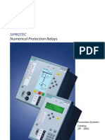 SIEMENS Coordinación de protección.pdf