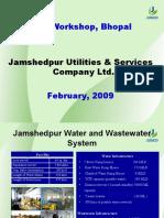 Mahendra-Jusco_Mysore 24x7 - Presentation