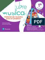 Descubre La Música