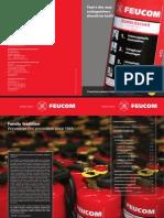 FEUCOM Central Catalogue English
