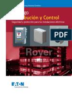 Distribucion y Control 2018-Caja Fusibles-centro de Cargas