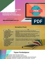 Tugas 1.3. Praktik Media Pembelajaran PPG Professional PPKn