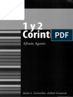 934- 1 y 2 Corintios