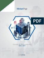 Estudio de Remuneracion Michael Page-2018-2019