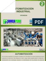 Automatización Industrial 2