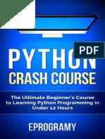 [Eprogramy;_Python]_Python__Crash_Course_-_The_Ult(z-lib.org).epub