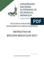 Biologia celular molecular