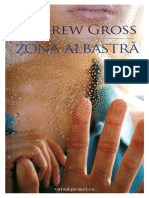 Zona albastra - Andrew Gross