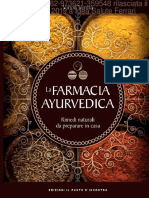 Farmacia Ayurvedica, La - Vinod Verma