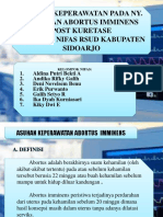 PPT NIFAS