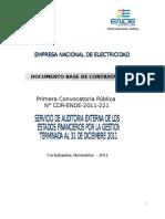 Dbc Auditoriaexternaende20112