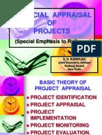 2. Economic of Transport -Financial Appraisal- S N Banerjea