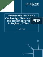 William Wordsworth's Golden Age Theories