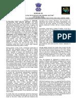 DGMS Seminar Brochure