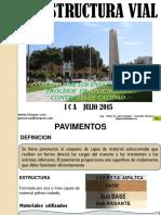 Ensayos y Diseños de Calidad de Pavimentos