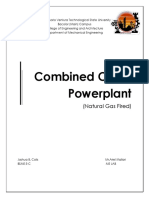 Combined Cycle Powerplant.docx
