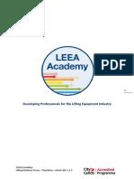 Leea Academy Step Notes - Lmp - Mar 2017 - V1.3