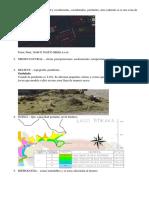 Sintesis de Analisis de Terreno