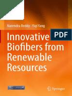 2015 Book InnovativeBiofibersFromRenewab