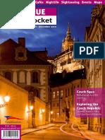 Pocket Guide to Prague