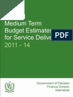 FederalMediumTermBudgetEstimates2011_14.pdf