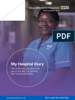 Patient Diary Leaflet FINAL