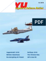 Vayu Issue Vayu Issue III May Jun 2018