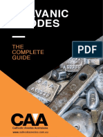 CAA Catalogue