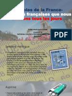 Simbolurile Franței