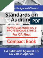 CA Final SA Concept by siddharth Agarwal