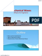 05. Mechanical Waves