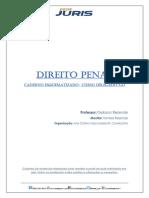 Caderno - Direito Penal - Parte Geral